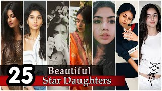 Download Bollywood Star Daughters - 25 Stunning Daughters Of Bollywood Stars | Upcoming Bollywood Divas | 3Gp Mp4