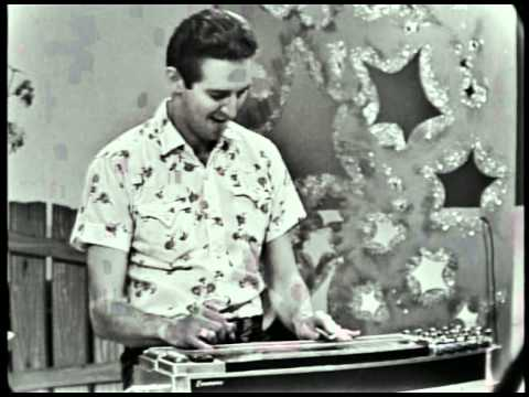 Little Jimmy Dickens - May The Bird Of Paradise Fly Up Your Nose video