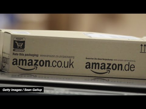 Amazon's Disappointing Q3 | Fortune