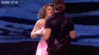 Paddy and Keith do Dirty Dancing - Let's Dance for Comic Relief Final - BBC One