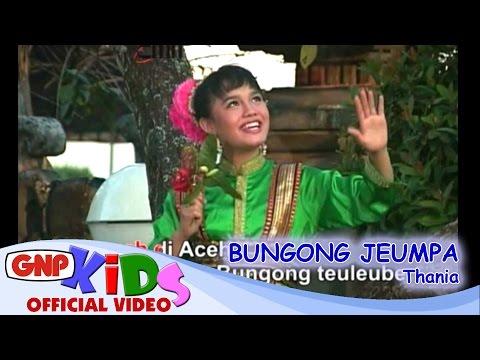 Bungong Jeumpa - Tania video