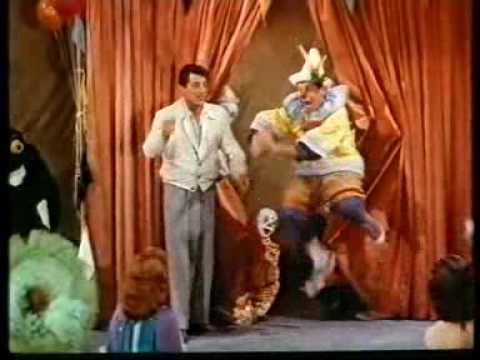 Dean Martin - Hey, Punchinello