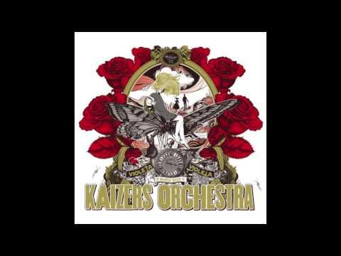 Kaizers Orchestra - Markedet Bestemmer Live