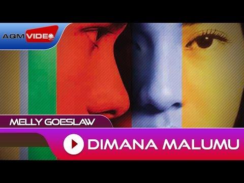 Melly Goeslaw - Dimana Malu Mu | Official Audio