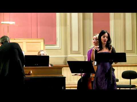 Giovanni Felice Sances - Amanti Amor