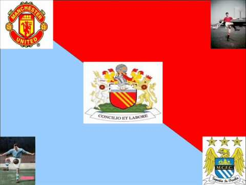 Manchester Football Double (Song) - Lord Kitchener&Fitzroy Coleman Band