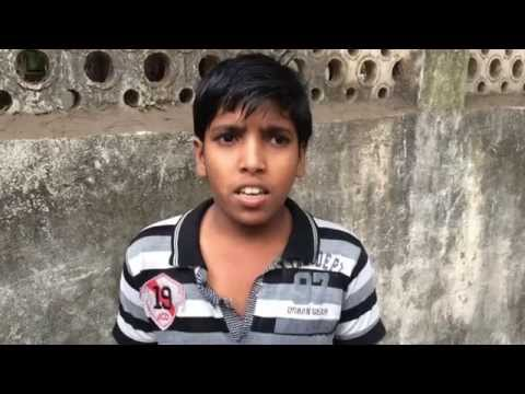 CHILD LABOUR- INDIA'S BIGGEST CANCER