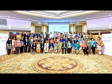 Asia-Pacific Symposium on National Action Plan on WPS