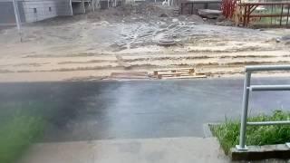Дождь в Челябинске