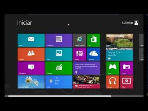 Como adicionar Windows Media Center no Windows 8 de Graça! Tutorial 2013