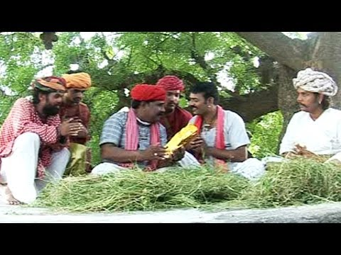 Bheruji Ka Bhajan - New Rajasthani Devotional Video - Katha Karvandiya Bhairu Ki - Part 4 video