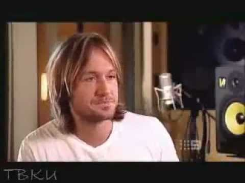 Keith Urban, Current Affair (Aussie) Interview '05.mp4