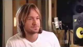 Download Lagu Keith Urban, Current Affair (Aussie) Interview '05.mp4 Gratis STAFABAND