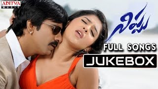 Nippu - Nippu Telugu Movie || Full Song Jukebox || Ravi Teja, Deeksha Seth