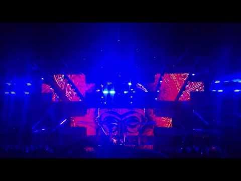 ATB - What About Us - Show Ending Live @ Sunrise Festival Kołobrzeg 2016