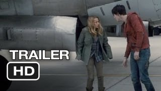 Warm Bodies - Warm Bodies Official Trailer #2 (2013) - Zombie Movie HD