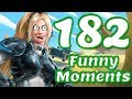 Download Lagu Heroes Of The Storm Wp And Funny Moments #182