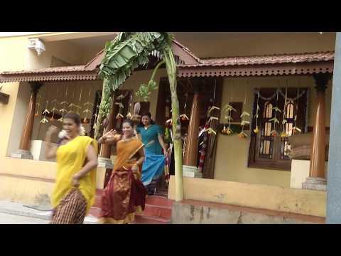 Kalyana Parisu - Title Song video