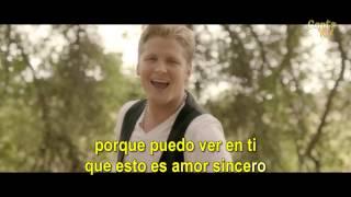 Alexander Acha - Amor Sincero [feat Zuria Vega] (Official CantoYo Video)