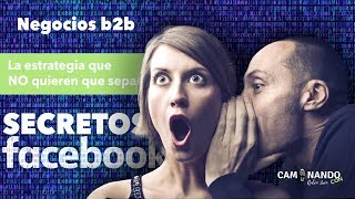 FACEBOOK MARKETING - CÓMO LLEGAR AL GERENTE QUE TE INTERESA