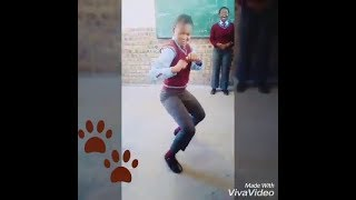 sa school kids gqom dance part 2