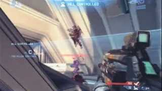 Halo 4 MOST BADASS LUCKIEST KILLS EVER OF ALL TIME!!!!!!!!! OMGWTFBBQ