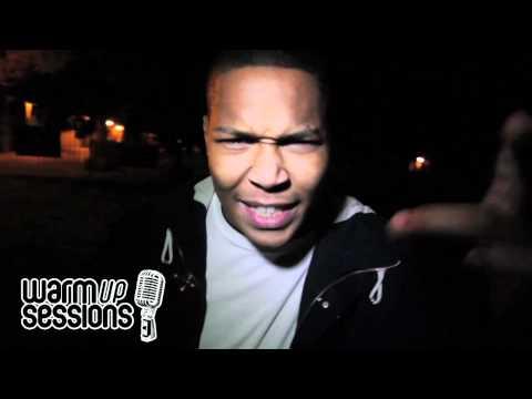 SBTV: Merky Ace – Warm Up Sessions   Grime, UKG, Rap