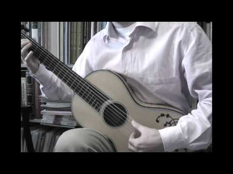 Suite Folklore - Marc Andes