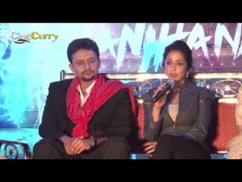 Raanjhanaa Movie Press Conference