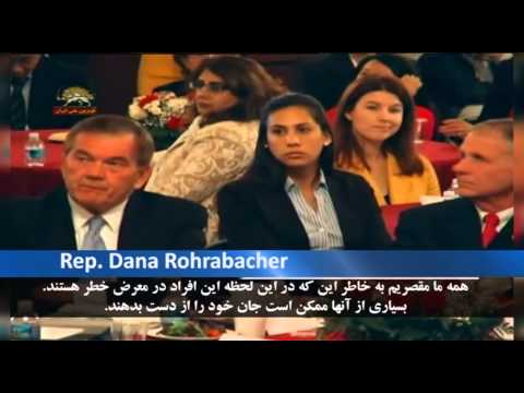 Rep Dana Rohrabacher chairman of the House Foreign Affairs Committee
