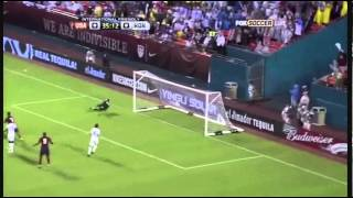 Clint Dempsey's 35 United States Goals to date