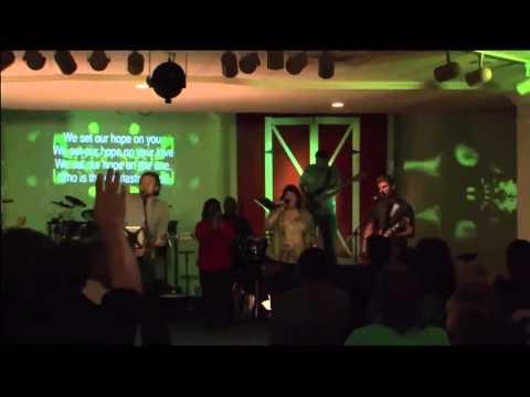 Gateway Worship - Everlasting God