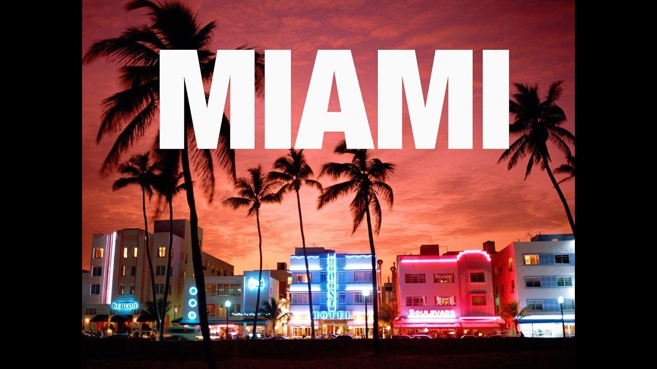 Cosas que hacer en Miami, Florida