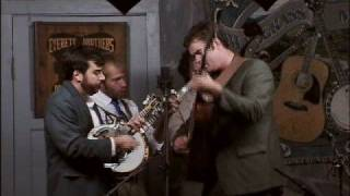 Steep Canyon Rangers - I'm Just Waiting To Hear You Call My Name