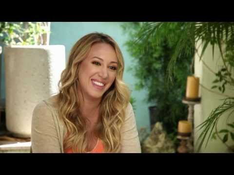 Real Girls Kitchen with Haylie Duff - Now Online at Ora TV!
