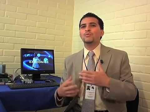 Veracruzano inventa el primer sistema operativo mexicano