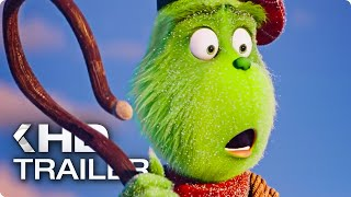DER GRINCH Trailer 2 (2018)