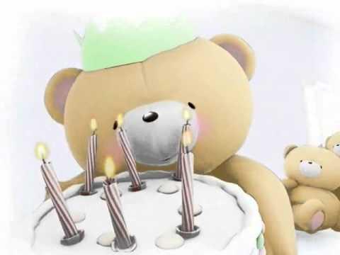 feliz cumpleaños animado km2