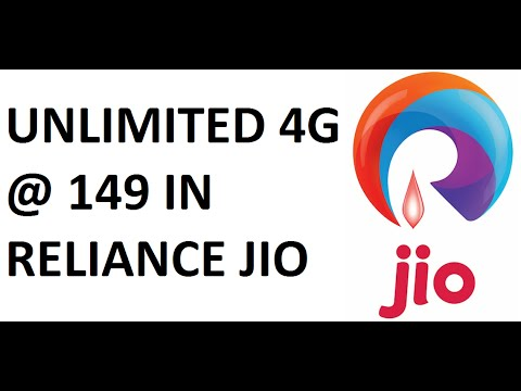 JIO 4G PLANS REVISED!! UNLIMITED 4G NOW IN 149! Q&A || HINDI