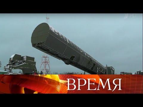 Специалисты объяснили, почему Россия начала разрабатывать новейшие виды вооружений.