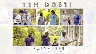 download lagu Yeh Dosti - Suryaveer  Cover  Sholay  gratis