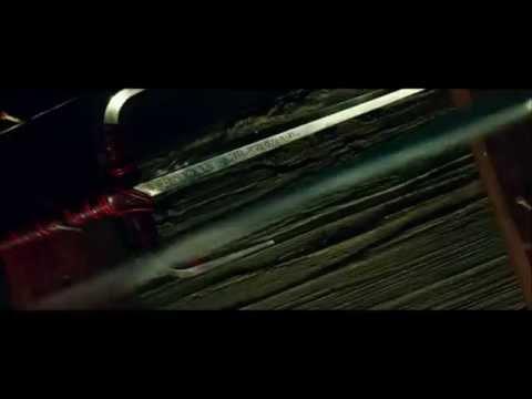 Teenage Mutant Ninja Turtles shellshock (TMNT shell shock song)