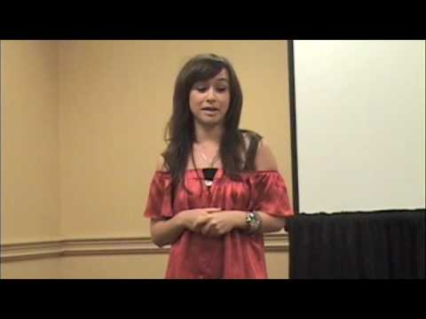 Danielle Harris talks about Halloween 2