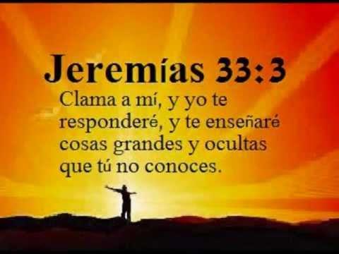 Llamado de emergencia Cristiano + Oracion de auxilio