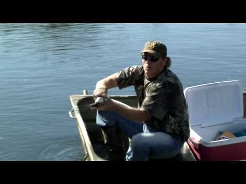 Tim Hawkins - Cletus Take the Reel