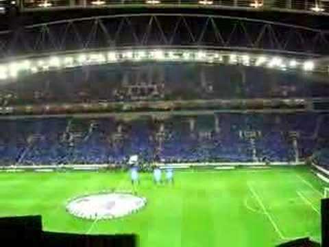 Futebol Clube do Porto - Chelsea FC (21/Feb/2007)