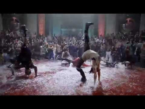 Step Up 3d - dancing On Water Clip video