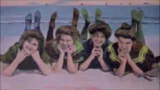Atlantic City Nj . The Boardwalk Song (Hanging Around The Boardwalk )