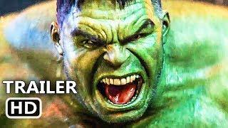 """AVENGERS: INFINITY WAR """"Best Fans Ever"""" Trailer (2018) Robert Downey Jr., Chris Evans Movie HD"""