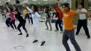 "Citrawarna Practice ""Celebration - Malaysia Truly Asia"""